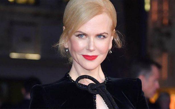 Nicole Kidman llegará a Los Cabos para ser galardonada