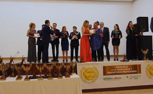 Intensa actividad del Grupo Guanajuato