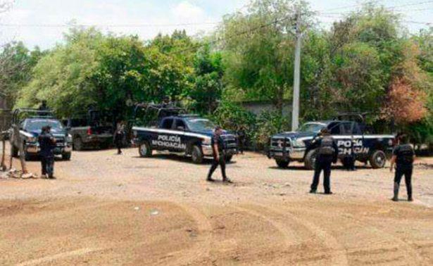 Enfrentamiento en Tierra Caliente; moviliza a la BOM