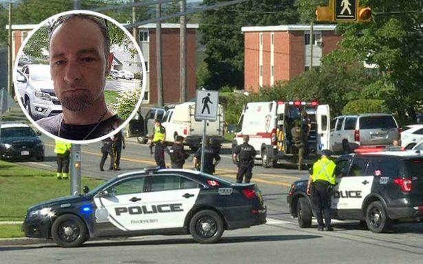 Confirman que músico local fue otra de las víctimas del tiroteo en Canadá