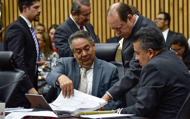 PRI impugna dictamen del INE contra Miguel Riquelme