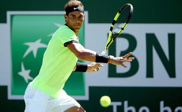 Clásico encuentro entre Nadal y Federer