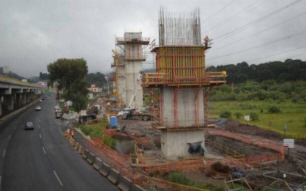 Construcción del Tren Interurbano terminará en julio de 2018