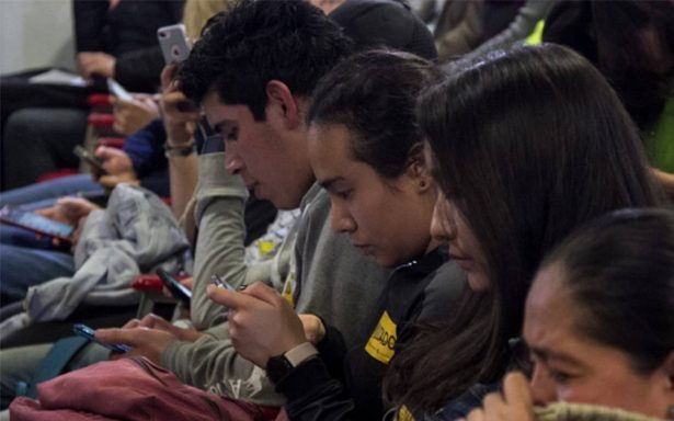 Millennials están inclinando su simpatía política hacia AMLO