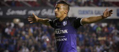 Otro tropiezo para la Maquina; pierde frente al Querétaro