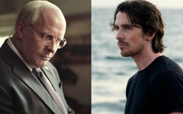 ¡Christian Bale lo hace otra vez! Checa la nueva transformación extrema del actor