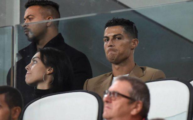 Por acusaciones de violación, Cristiano Ronaldo es suspendido de la selección de Portugal