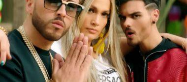 Tras su éxito con J.Lo, Abraham Mateo busca dueto con Enrique Iglesias
