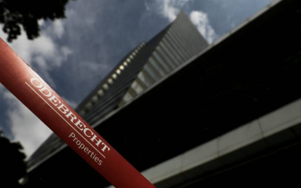 Odebrecht impugnará sanciones impuestas por gobierno mexicano