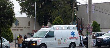 Explosión de tanque de gas deja tres lesionados en Oaxaca