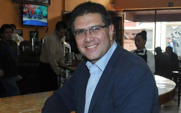 Jóvenes buscan que Meade se comprometa a resolver problemas a los que se enfrentan: Ríos Piter