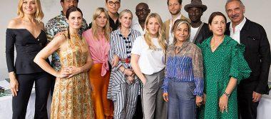 """Los """"Oscar"""" de la moda: ellos son los finalistas de la green carpet talent competition"""