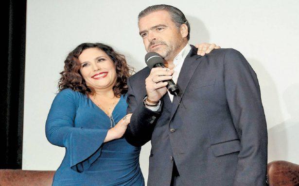 """Angélica Vale protagoniza la telenovela """"Y mañana será otro día Mejor"""""""