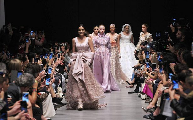 México, un país dependiente de la moda estadounidense