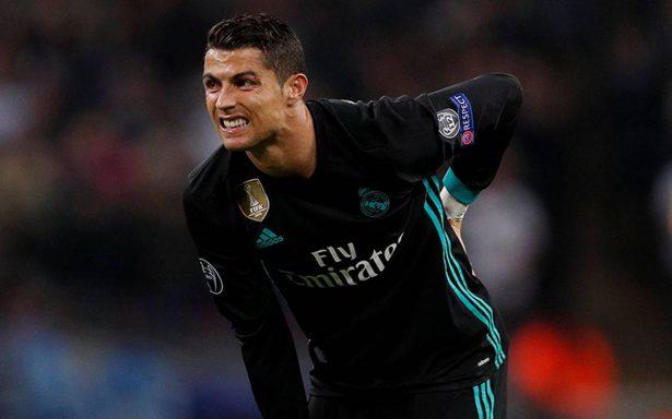 El Tottenham le gana al Real Madrid en la Champions League