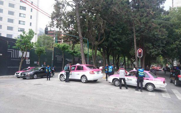 Procuraduría busca a tres taxistas que drogaban a sus pasajeros para asaltarlos