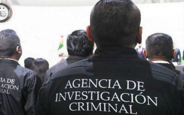 Peritajes confirman que restos corresponden a agentes de la AIC retenidos por el CJNG