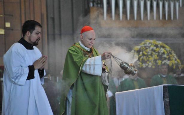 Arquidiócesis pide diálogo en temas como aborto, drogas y Ley de Amnistía