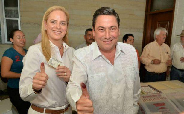 Peña Nieto nombra a Baltazar Hinojosa nuevo titular de Sagarpa