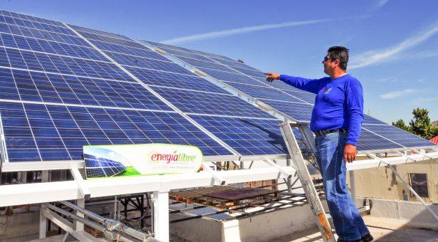 Llevará entre 15 y 21 años recuperar inversión en sistemas fotovoltaicos: Sener