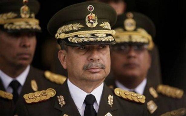 Proclaman ganador a oficialista en peleada elección en Venezuela