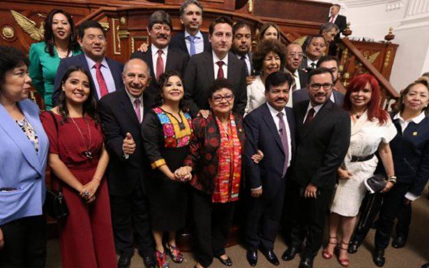 Nuevos alcaldes, obligados a trabajar para dar resultados