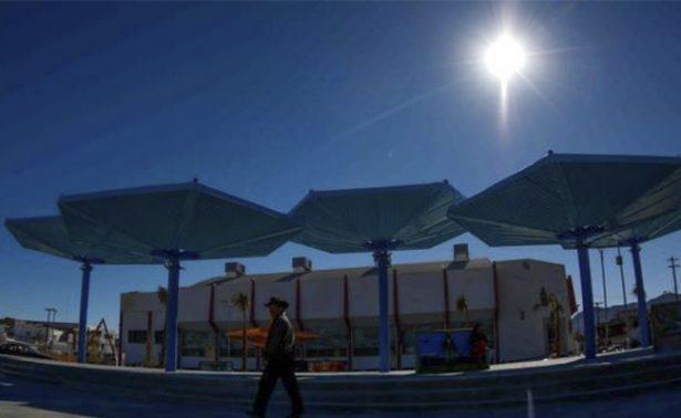 México azotado por calor; hasta 52 grados en Chihuahua