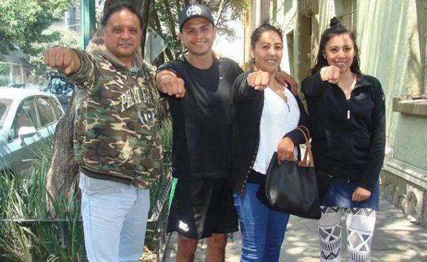 """Juan Pablo """"Pivi"""" Romero debutara en el Zocalo"""