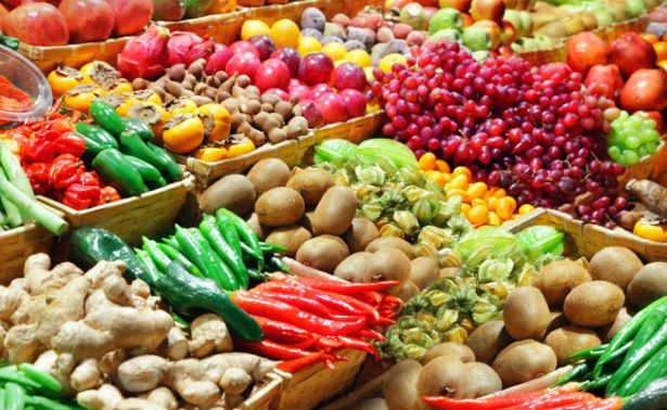 Exportaciones agroalimentarias de México a Canadá aumentan 11.2 por ciento