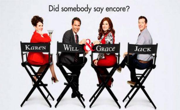 ¡Will y Grace lanzan promo de su esperado regreso!