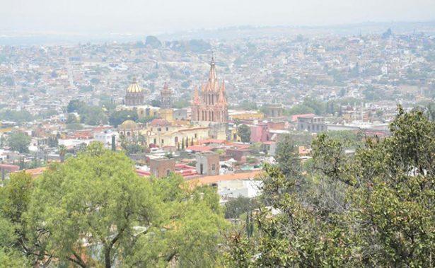 San Miguel de Allende, destino turístico por excelencia