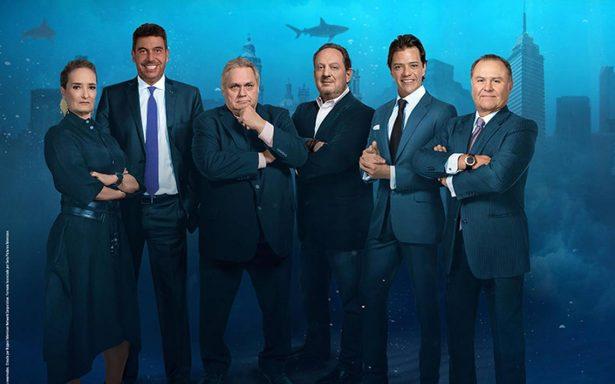 Hoy inicia la tercera temporada de Shark Tank, por Sony