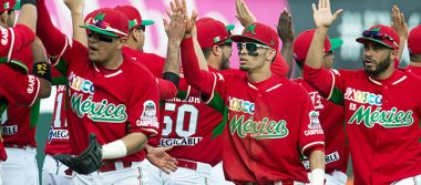 Selección Mexicana de Béisbol entrenará en Canadá