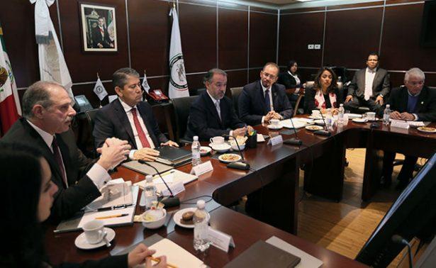 Diputados demandan a PGR resultados del caso Nochixtlán