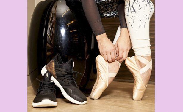 Ballet Fit, el secreto de modelos y actrices para estar en forma