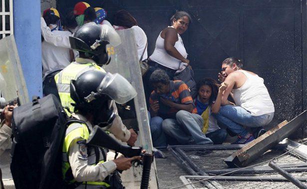 Fiscalía general venezolana confirma tercera muerte en protestas