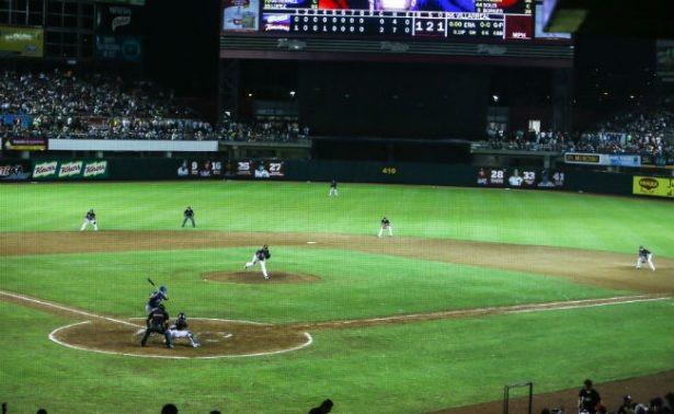 Jalisco se queda con la Serie de Beisbol del Caribe 2018