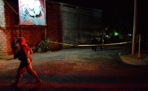 Seis muertos deja ataque a bar en Guanajuato