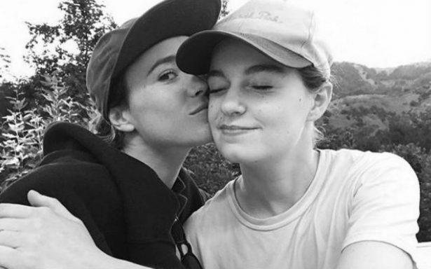 La estrella de 'Juno', Ellen Page contrae matrimonio con su novia