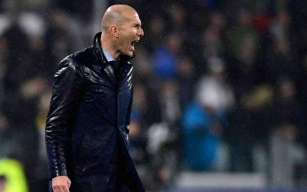 Zidane no hará pasillo a Barcelona si llegan como campeones