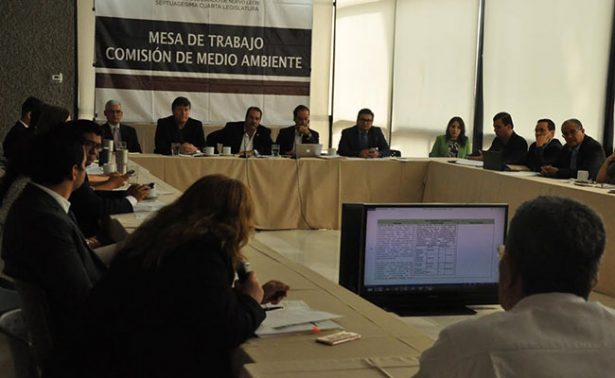 Proponen en Monterrey cárcel a escandalosos