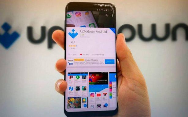Conoce Uptodown, la alternativa a Google Play para descargar apps, juegos y más