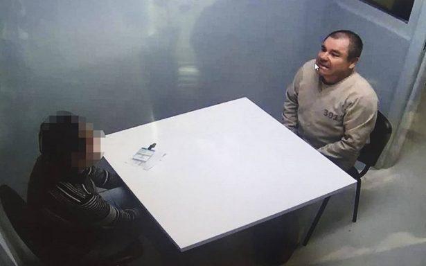 Abogado vinculado a fuga del Chapo Guzmán seguirá proceso en libertad