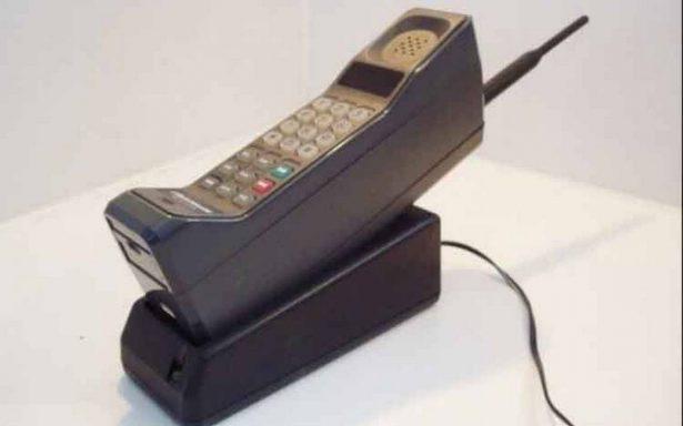 Hace 45 años se realizó la primera llamada por celular, ¿cómo fue?