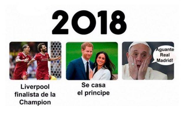 """Liverpool, una boda real y un Papa: así la """"maldición"""" de la que todos hablan"""