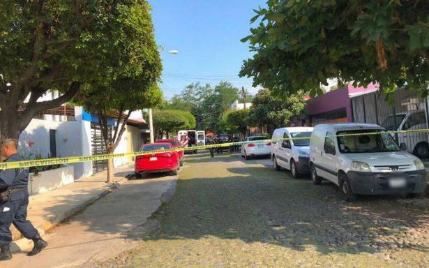 Asesinan en Colima a exedil de Coahuayana, Michoacán