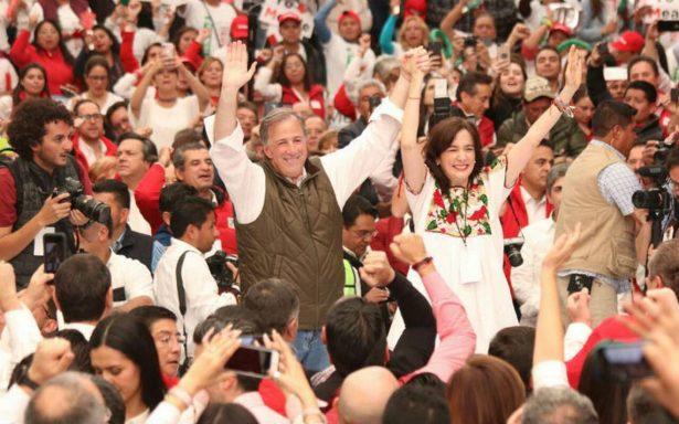 Quiero ser el presidente de las familias mexicanas: Meade