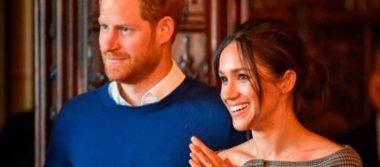 """Estos son los siete """"regalos"""" de boda que han pedido el príncipe Harry y Meghan Markle"""