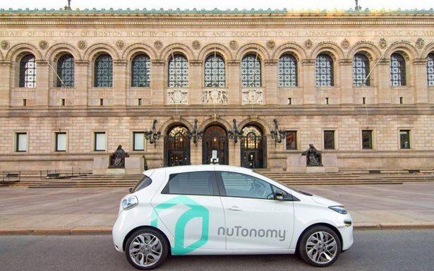 El futuro más cerca: Lyft prueba servicio sin conductores en EU