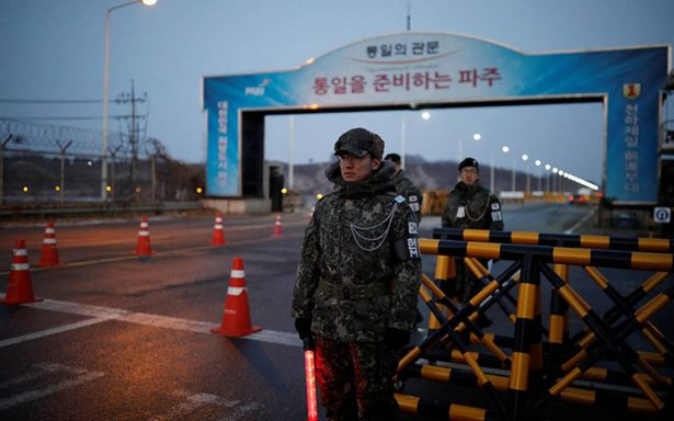 Las Coreas arrancan su primera conversación en más de dos años